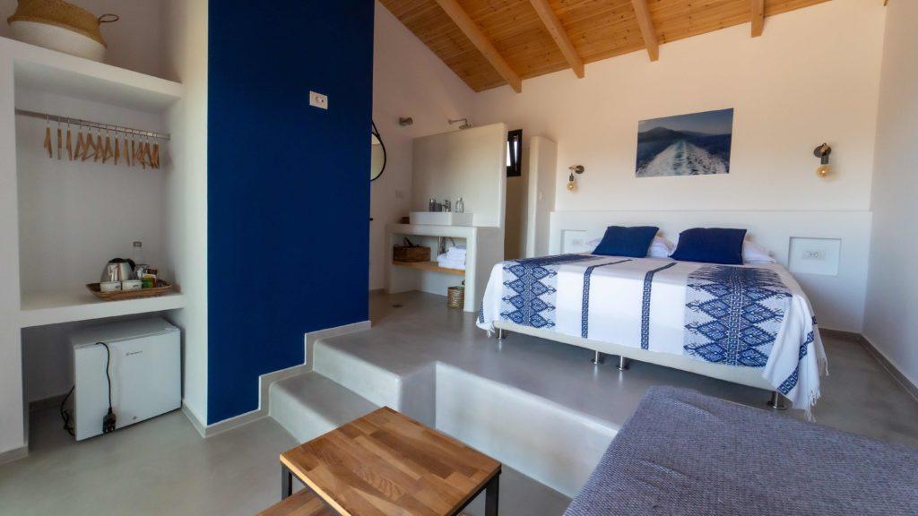 Kefi Spitia Guest House Kefalonia