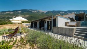 Kefi Spitia Guest house in Kefalonia chambres pour 2